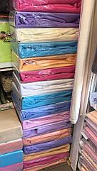 Простынь махровая на резинке с наволочками  на матрас 160/180 на 200 см в расцветках Турция Лучшая цена!