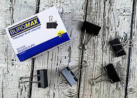 Біндер 41 мм ВМ.5302 54527К Buromax Україна