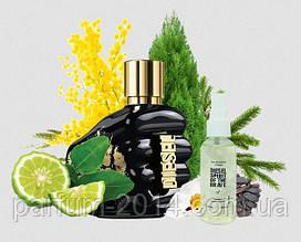Унисекс парфюм Diesel Spirit Of The Brave 68 мл (лиц.) духи аромат запах