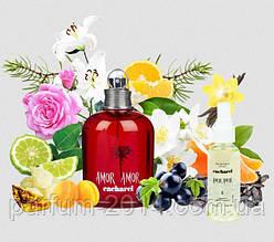 Жіночий парфум Cacharel Amor Amor 68 мл (осіб.) парфуми аромат запах