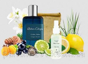 Унісекс парфум Atelier Cologne Cedre Atlas 68 мл (осіб.) парфуми аромат запах