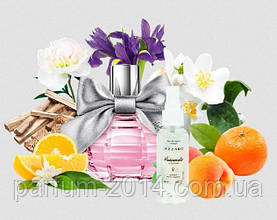 Жіночий парфум Azzaro Mademoiselle 68 мл (осіб.) парфуми аромат запах