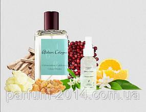 Унисекс парфюм Atelier Cologne Clementine California 68 мл (лиц.) духи аромат запах