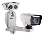 Speed Dome камеры видеонаблюдения