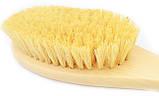 Щетка для сухого массажа деревянная (n-766), фото 5
