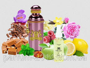 Женский парфюм Alexandre.J Rose Oud 68 мл (лиц.) духи аромат запах