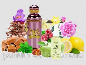 Жіночий парфум Alexandre.J Rose Oud 68 мл (осіб.) парфуми аромат запах