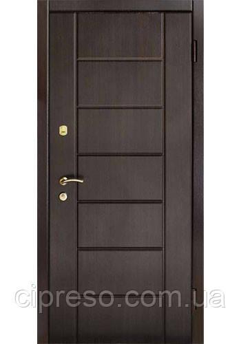 Входные двери Булат Офис модель 117, фото 1