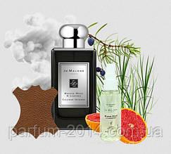 Унисекс парфюм Jo Malone London Bronze Wood Leather 68 мл (лиц.) духи аромат запах