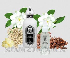 Женский парфюм Attar Collection Musk Kashmir 68 мл (лиц.) духи аромат запах