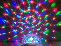 Диско шар Magic Ball Led Lighting, фото 1