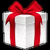 ПОДАРОК в каждой посылке + 3% скидка на ВСЕ ПОСЛЕДУЮЩИЕ ЗАКАЗЫ!