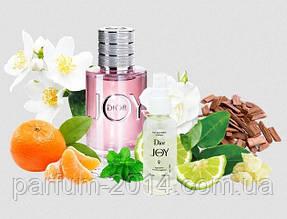 Женский парфюм Christian Dior Joy 68 мл (лиц.) духи аромат запах