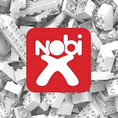 Конструкторы детские кубики NOBI