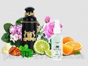 Унисекс парфюм Alexandre J The Collector Black Muscs 68 мл (лиц.) духи аромат запах