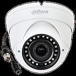 Видеокамеры HD-CVI