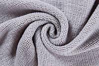 Мужской теплый шарф - Серый, фото 8