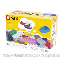 Конструктор для детей Nobi Mix, 60 деталей