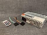 Автомагнитола Pioneer Bluetooth USB micro SD AUX, фото 3