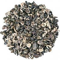 Зеленый Чай Китайский Лоу Ча крупно листовой Tea Star 100 гр Китай, фото 1