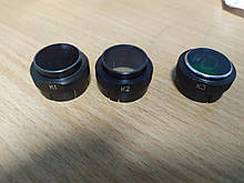 Набор контрольных светофильтров (К1, К2, К3) для фотоколориметра КФК-3