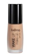 IsaDora Тональная основа Wake Up Make-Up Foundation SPF 20