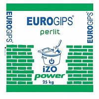 Шпаклівка Ізогіпс EUROGIPS (25 кг) Туреччина