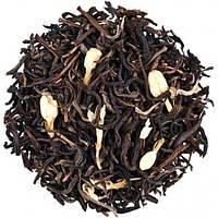 Чай зеленый Китайский жасминовый Молихуа крупно листовой Tea Star 100 гр Китай, фото 1