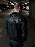 Ветровка Armani (унисекс), ветровка армани, вітровка Armani, вітровка армані, куртка Armani, куртка армани, фото 6