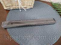 Магнитный держатель для ножей 38 см, фото 3