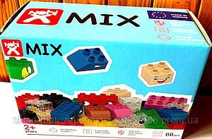 Конструктор набор Nobi MIX 60 деталей