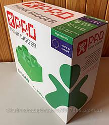 Конструктор кубики NOBI PRO 100XL 100 деталей