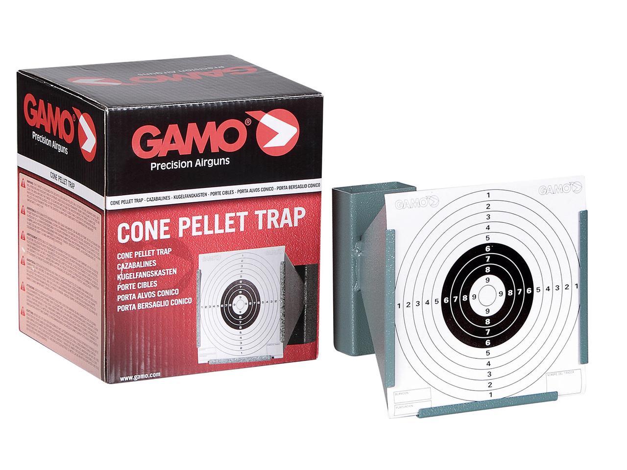 Пулеулавливатель Gamo