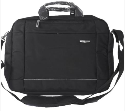 Сумка рюкзак для ноутбука водонепроницаемая  WEIBIN 0103 / Сумка-трансформер для ноутбука 18,4*