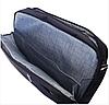 Сумка рюкзак для ноутбука водонепроницаемая  WEIBIN 0103 / Сумка-трансформер для ноутбука 18,4*, фото 4