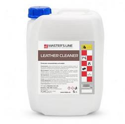 Средство для химчистки кожаного салона Leather Cleaner 5л