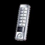 Кодовые клавиатуры