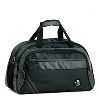 62017.001 Дорожная сумка - саквояж нейлоновая  Enrico Benetti