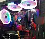 Игровой ПК Intel Core i5 6500, 8Gb DDR4, GTX 1060 3Gb, SSD 240Gb, фото 5