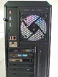 Игровой ПК Intel Core i5 6500, 8Gb DDR4, GTX 1060 3Gb, SSD 240Gb, фото 6