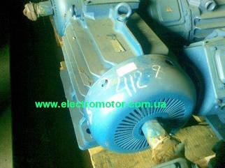 Крановый Электродвигатель МТН 311-06