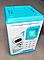 Электронная детская Копилка сейф с отпечатком пальца и кодовым замком «BODYGUARD» + купюроприемник, фото 4