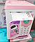 Электронная детская Копилка сейф с отпечатком пальца и кодовым замком «BODYGUARD» + купюроприемник, фото 3