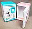 Электронная детская Копилка сейф с отпечатком пальца и кодовым замком «BODYGUARD» + купюроприемник, фото 2