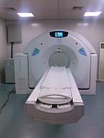 Компьютерный томограф 16-срезов. ANATOM