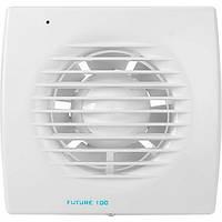Вытяжной вентилятор Soler&Palau FUTURE-100 C с обратным клапаном