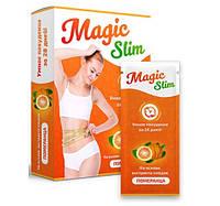 Порошок для похудения Magic slim, Саше для похудения магик слим, порошок жиросжигатель