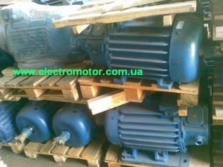 Электродвигатель крановый 4МТ LA8