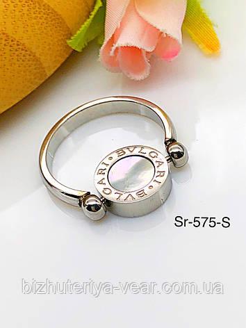 Кольцо Sr-575(6,7,8,9), фото 2