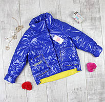 Куртки підліткові для дівчаток на зиму. Новинка.